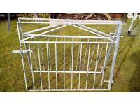 8 ft Galvinised Gates