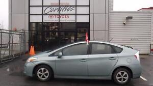 2014 Toyota Prius CHOIX ECOLOGIQUE FIRST PAYMENT IN MARCH 2017 8
