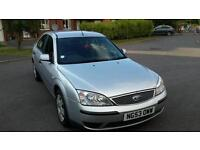 Ford Mondeo 2003 Automatic