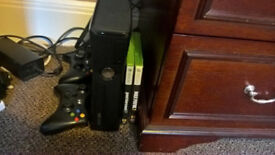 TOSHIBA 32XV505D and xbox 360