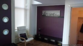 Fully Furnished 1st Floor 1 Bedroom Apartment for rent in Forfar £350 per month