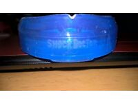 Mouthguard for braces