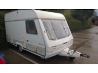 DON'T LOSE IT!!! Swift Rapide 400/4 GXL 1993 4 berth