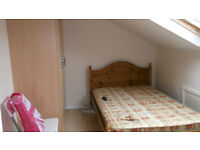 double room no deposit dss welcome