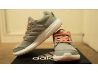 ADIDAS Women's Running Trainers, Size 4, Worn only once