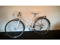 apollo parisienne ladies bike
