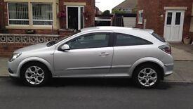 Vauxhall Astra 1.6 sxi twinport
