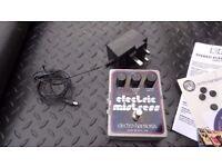 Electro Harmonix Stereo Electric Mistress. EHX