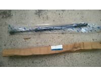 ford focus tailgate gas strut new