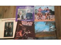 scottish vinyls