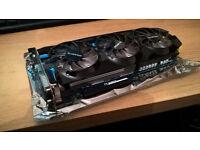 Nvidia GeForce GTX 670, Gigabyte Windforce