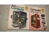 Haynes computer books