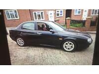Alfa 190bhp no stupid offers READ ADD