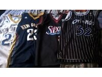 NBA Basketball Jerseys