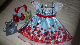 Dressing up bundle 5 - 7 years