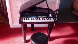 Childs Grand Piano