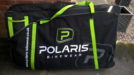Polaris Bicycle Cargo Bag
