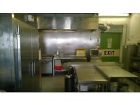 Catering Business for Sale