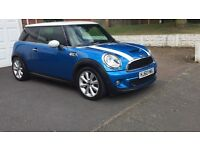 Mini Cooper s top spec must see