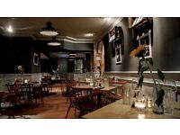 KITCHEN PORTER required for a busy cafe/restaurant in Greenwich