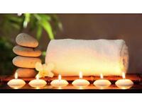 Massage therapy - Westend Glasgow