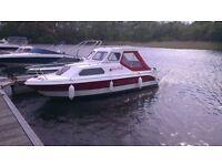 Boat.Skeeter 590c