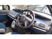 Roomy Reliable Citroen C8 LX HDi 16v