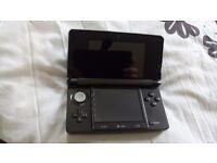 Nintendo 3DS plus 10 games