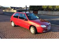 Citroen saxo still avail 21/01 £500 takes no offers