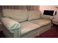 Free sofa available for pickup