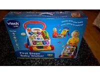Vtech baby (first steps baby walker)