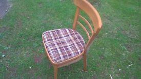 Chair vintage original