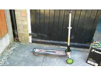 R129 Series Scooter/Skateboard