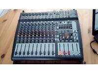 Behringer 1600W Power Mixer