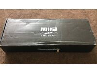 Mira Advance ATL Electric Shower 9.0 and 9.8kW in white