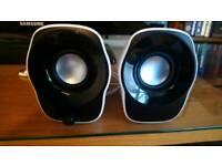 Logitech Speakers for PC & Laptop