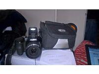 Fujifilm Cameras with Bag