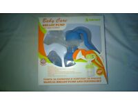 breast pump manual Baby Care