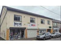 Offices To Let in town centre, Caerphilly