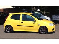 Fiat Punto Abarth Replica