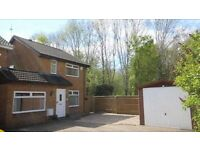 Spacious 3 Bedroom House In West Swindon For Sale
