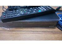 Brand new TalkTalk yourview TV box
