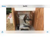 Buffalo 10ltr food mixer