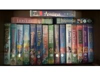 Disney VHS bundle