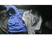 Berghaus fleeces large