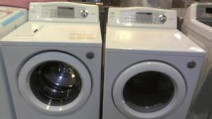 40-  Laveuse Sécheuse LG TROMM Washer and Dryer