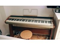 Korg SP 300 piano for sale