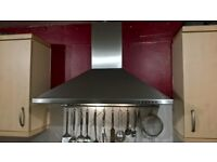 cookerhood for sale large stainless steel goes over a range cooker internal filtration 3 Speed