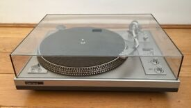 Garrard GT35P-1 Belt Drive Turntable with Shure EDT2 cartridge