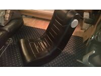 Tevion Superior gaming chair Farnborough £35 ExpiredLast posted: 6 da